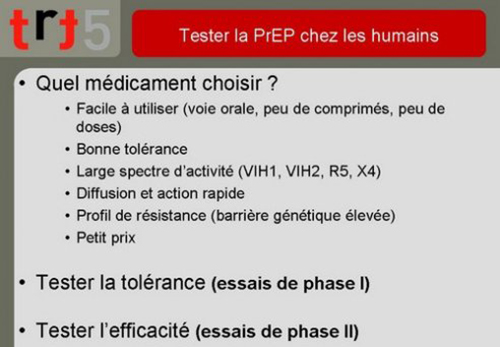 PrEP trt5 12