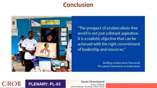 CROI 2020 plenary PL 03 conclusion
