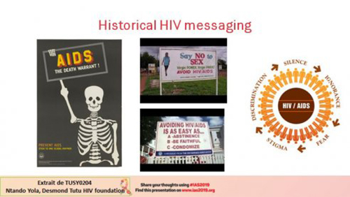 IAS 2019 HIV prevention message1