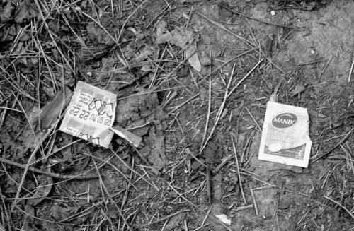 emballages preservatifs Bois De Vincennes